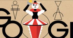 "Oskar Schlemmer – Ο άνθρωπος που ""γέννησε"" το Τριαδικό μπαλέτο"