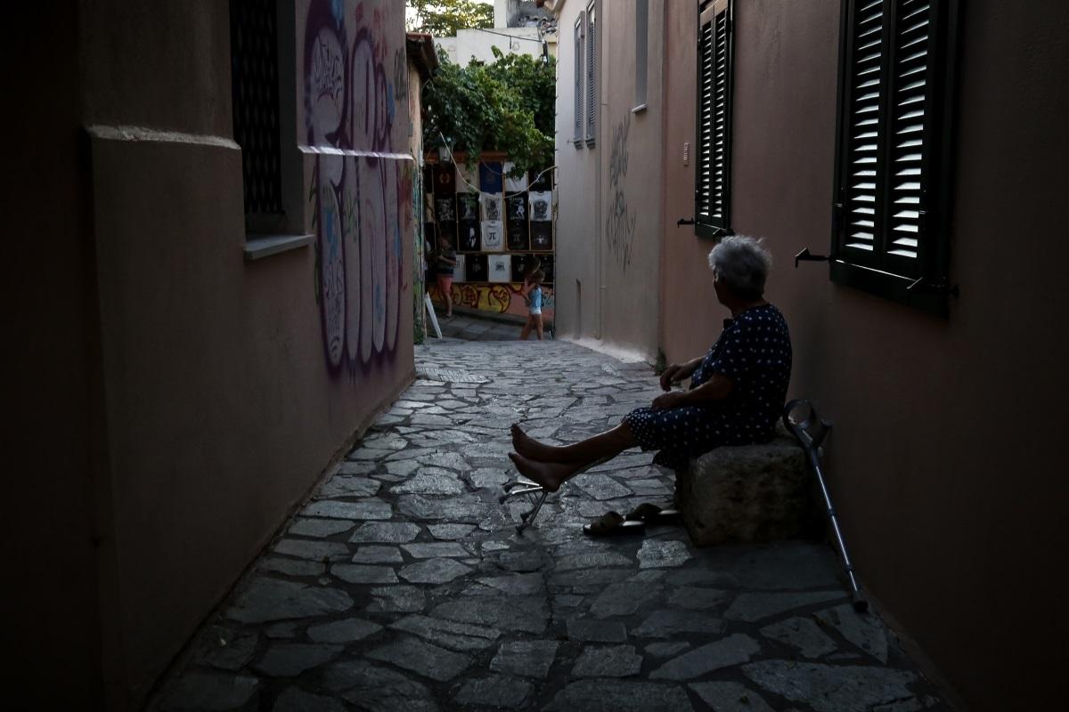 Και εγένετο… «elders drain»! Συνταξιούχοι πάνε στην Βουλγαρία