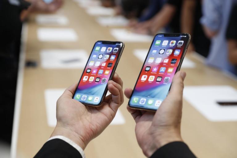 Πάρε κόσμε iPhone Xs! Ρεκόρ πωλήσεων πριν καν… κυκλοφορήσει