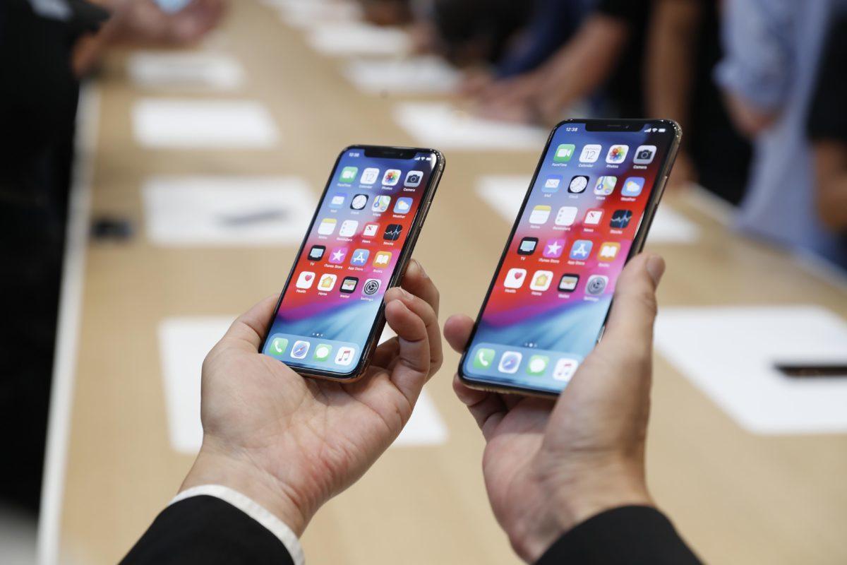 Αυτά είναι τα νέα iPhone και iWatch – Πόσο κοστίζουν, πότε θα έρθουν στην Ελλάδα – video, pics