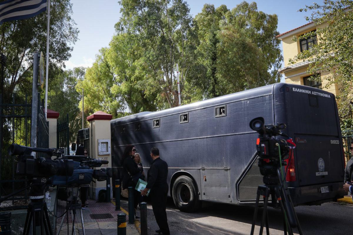 Επίσκεψη Μέρκελ στην Αθήνα: Δρακόντεια μέτρα και απαγόρευση συγκεντρώσεων
