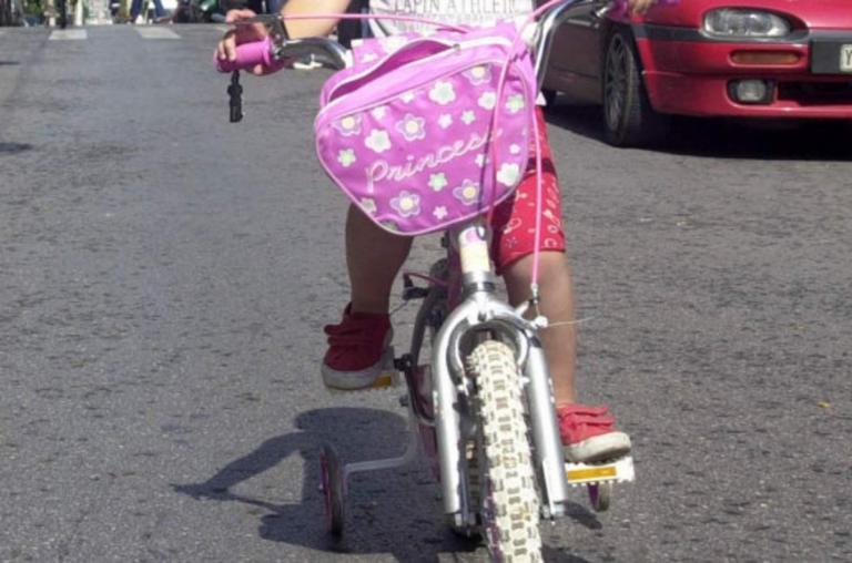 Κρήτη: 50χρονος κατηγορείται για ασέλγεια σε 5χρονο κοριτσάκι