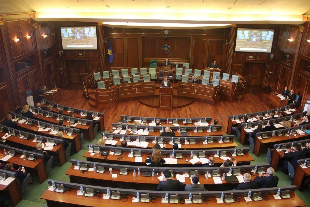 Έκκληση της αντιπολίτευσης του Κοσόβου προς την Ε.Ε ώστε να μην υπάρξει αλλαγή συνόρων με την Σερβία