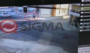 Λάρνακα: Video ντοκουμέντο από την απαγωγή των δυο 10χρονων