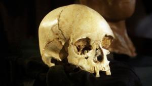 """Ίσως να… ζει η """"πρώτη Βραζιλιάνα"""" – Το κρανίο που βρέθηκε στα αποκαΐδια του Εθνικού Μουσείου αναπτέρωσε τις ελπίδες"""