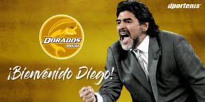 Προπονητής στο Μεξικό ο Μαραντόνα! Υποδοχή… θεού για τον Αργεντινό – video