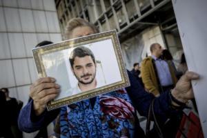 Μάριος Παπαγεωργίου: Βίαιες προσαγωγές μαρτύρων που είναι και αστυνομικοί