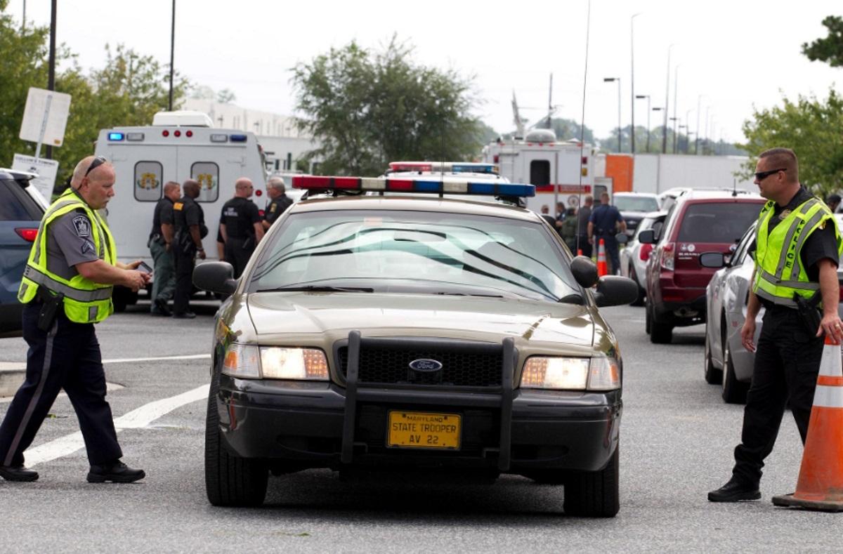 Αυτοκτόνησε η πιστολέρο μετά την επίθεση στο Μέριλαντ – Συνάδελφοι της οι νεκροί – Video