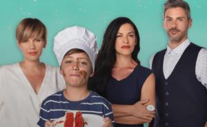 Οι «Master Chef Junior» βάζουν τις ποδιές τους