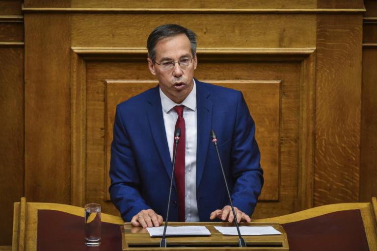 Ερώτηση από το Ποτάμι για την ψήφο των Ελλήνων του εξωτερικού