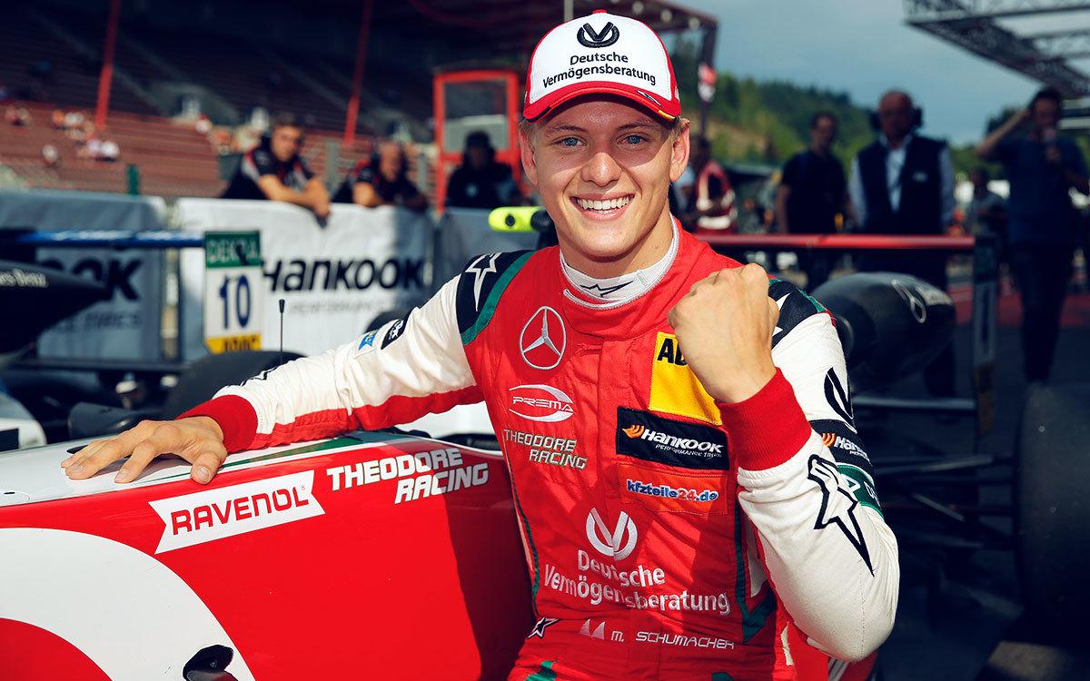 O γιος του Michael Schumacher μεγάλωσε και προκαλεί αντιδράσεις!