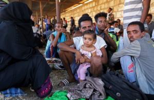 Σοβαρά πληγωμένη η ψυχή των παιδιών που βιώνουν τη μετανάστευση