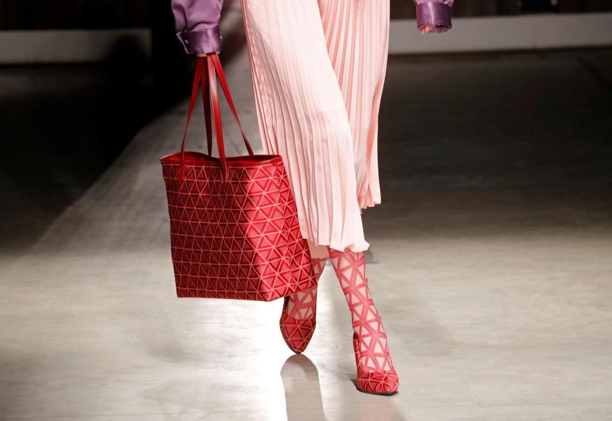 Φουλ της… διασημότητας στην Εβδομάδα Μόδας του Μιλάνου!