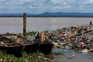 Νιγηρία: Σχεδόν 100 νεκροί από τη χολέρα σε διάστημα δύο εβδομάδων