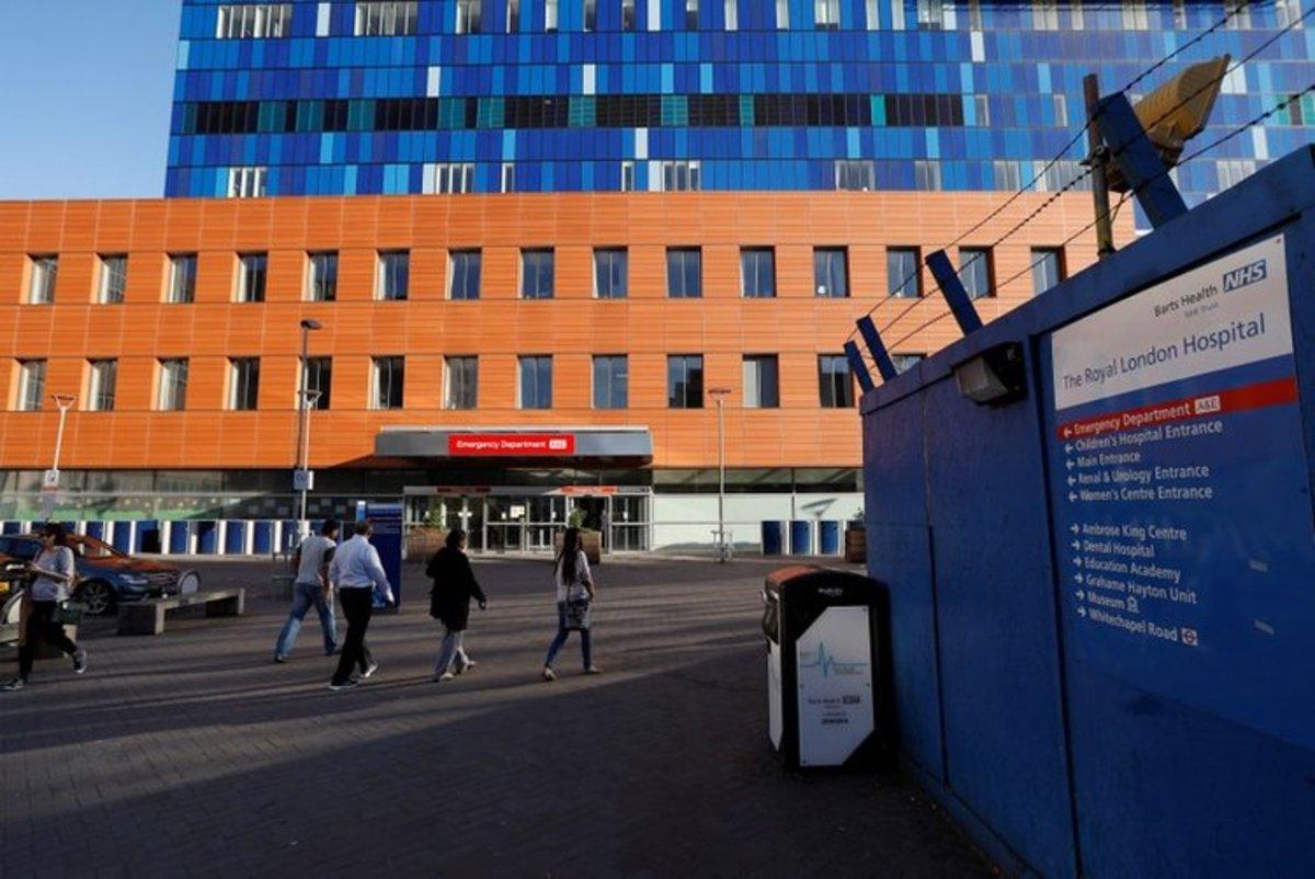 """""""Συναγερμός"""" στην Γαλλία για μηχανήματα πλασμαφαίρεσης – Κινδυνεύουν αιμοδότες"""