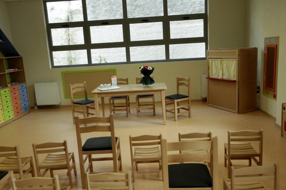 Παιδικοί σταθμοί EETAA eetaa.gr