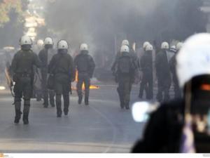 ΠΑΟΚ – Άρης: Τραυματίστηκε αστυνομικός στα… επεισοδιακά προεόρτια! [pics]
