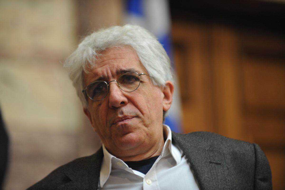 Παρασκευόπουλος: Διαστρεβλώθηκαν όσα είπα για Κοντονή