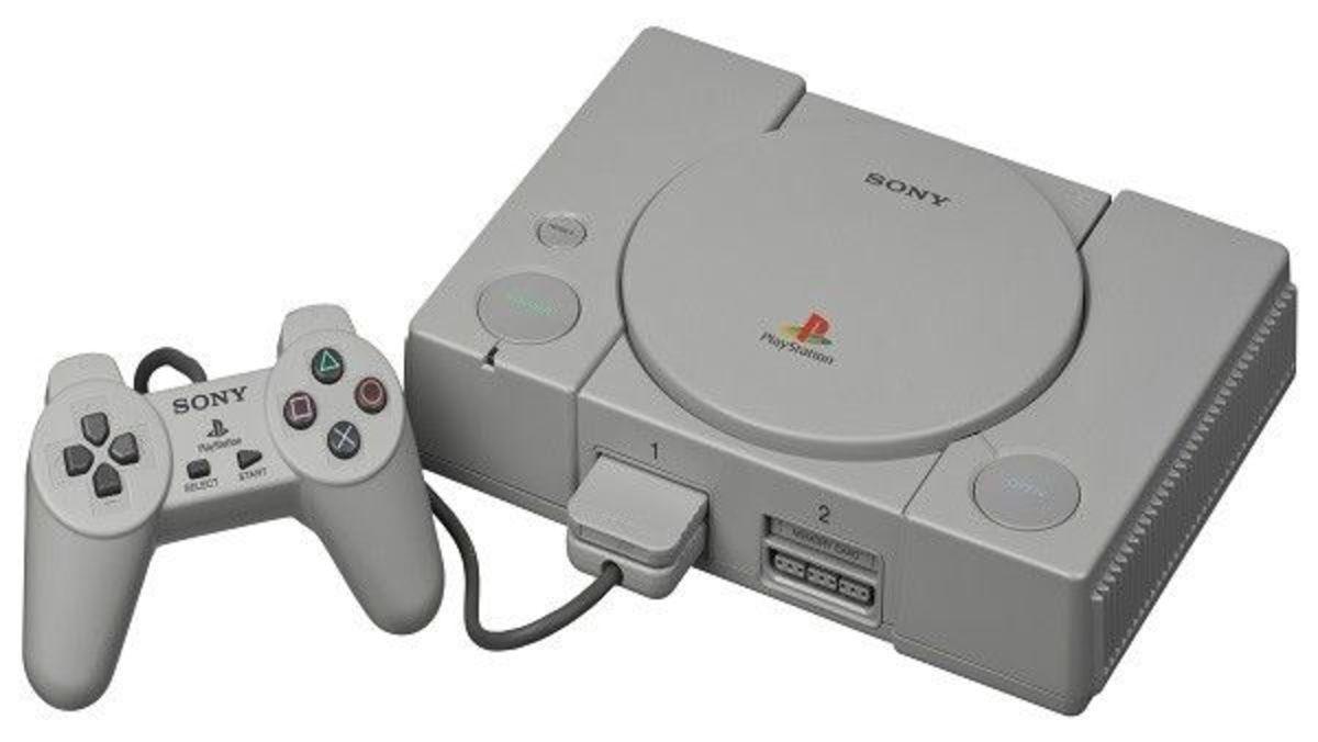 Συγκίνηση! Η Sony επανακυκλοφορεί το πρώτο PlayStation!