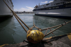 Κανονικά τα δρομολόγια για Κρήτη – Με προβλήματα οι ακτοπλοϊκές συγκοινωνίες