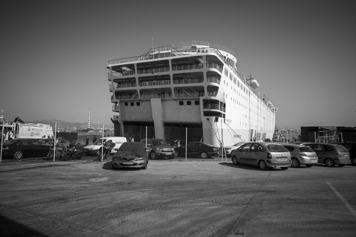 Πλοίο – φάντασμα εμφανίσθηκε 9 χρόνια μετά! [pics]