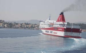 Τέλος η απεργία στα πλοία: Πως θα γίνουν τα δρομολόγια των Μινωικών