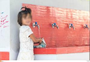 Ντροπή! Τέσσερις άντρες στην Μυτιλήνη επιτέθηκαν σε 9χρονη επειδή την πέρασαν για προσφυγόπουλο