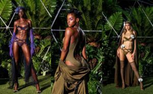 Ριάνα: Σέξι εσώρουχα για όλες τις γυναίκες που αγαπούν το σώμα τους – video