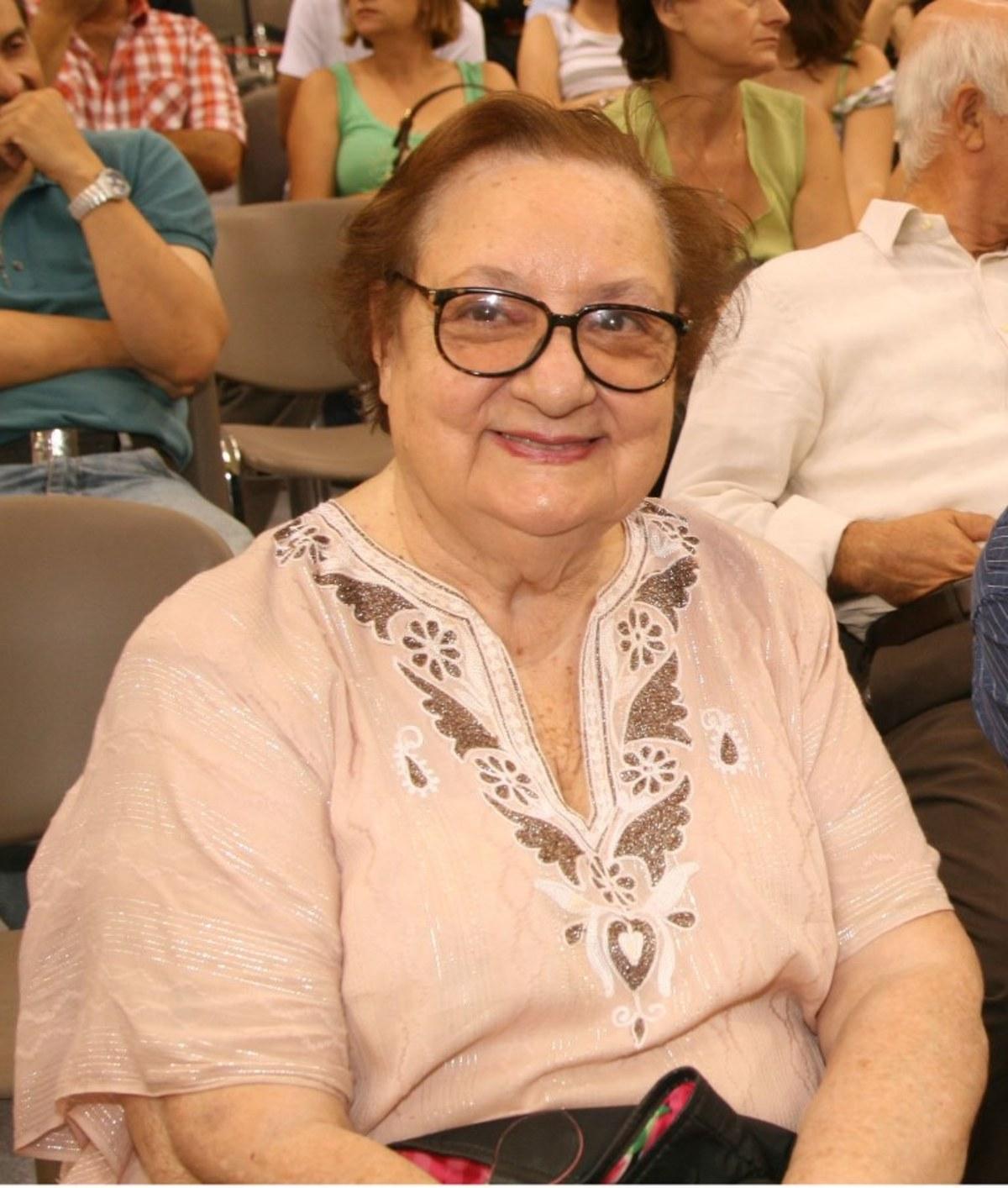 Ροζίτα Σώκου: Στα 95 της στη συναυλία του Μάριου Φραγκούλη! Η στενή και άγνωστη σχέση τους! [pics]