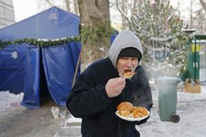 Υψηλό παραμένει το επίπεδο φτώχειας στη Ρωσία