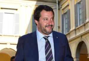 Ο Σαλβίνι έχει… άποψη για το Κέμνιτς: Φταίει η Μέρκελ