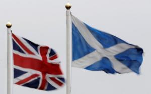 Το brexit φέρνει απόσχιση της Σκοτίας! Φαβορί πλέον η ανεξαρτησία