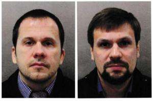 Υπόθεση Σκριπάλ: Οι δυο ύποπτοι βρέθηκαν στην Τσεχία το 2014 – Περιπλέκεται η υπόθεση