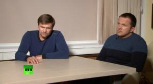 Υπόθεση Σκριπάλ: Η Ρωσία αρνείται τα πάντα, η υπόθεση… καίει!