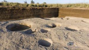Ανθρωπολόγοι βρήκαν προϊστορικό οικισμό άνω των 7.000 ετών! Εντυπωσιάζουν τα ευρήματα!