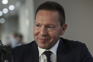 Μέλος στην Επιτροπή Επιθεώρησης της ΕΚΤ ο Γιάννης Στουρνάρας