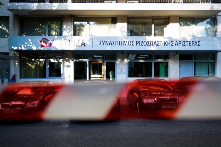 Δημοσκοπήσεις: Δεν ανησυχούν στον ΣΥΡΙΖΑ για τη διαφορά από τη ΝΔ
