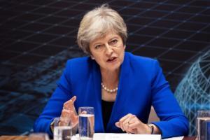 """Μέι σε """"αντάρτες"""": Δεν θα βρούμε καλύτερη συμφωνία για το Brexit"""