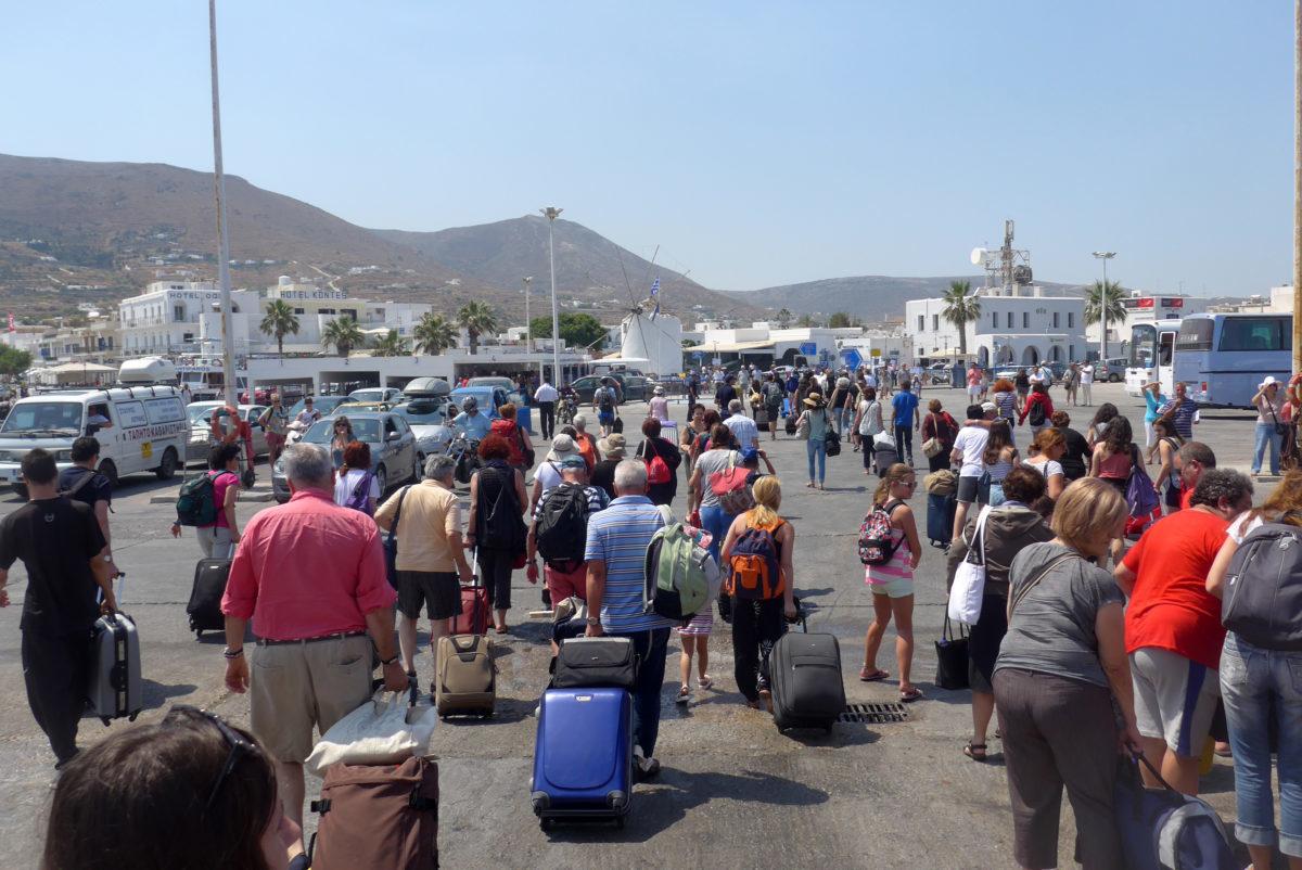 Απόβαση Ινδών τουριστών ετοιμάζουν τα ελληνικά νησιά!