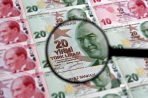 Στο… Θεό ο πληθωρισμός στην Τουρκία! Ρεκόρ 15ετίας το 17,9%