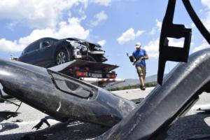 Δεν βάζουμε μυαλό! 363 τροχαία με 20 νεκρούς στην Αττική τον Αύγουστο