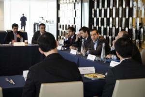 """Συναντήσεις Τσίπρα με επενδυτές στη Νέα Υόρκη – """"Τώρα είναι η ώρα…!"""""""