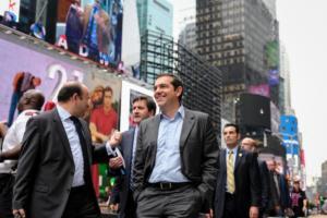 Τσίπρας: Δεύτερο… ψηστήρι για επενδύσεις στις ΗΠΑ – «Μεγάλο το ενδιαφέρον»