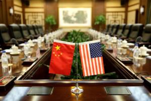 Κίνα προς Ουάσινγκτον: Σταματήστε τις συκοφαντίες και τις κατηγορίες