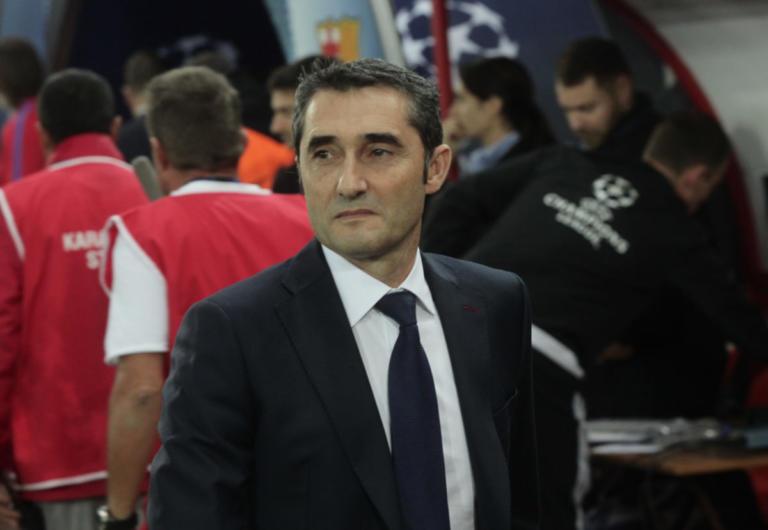 """Μπαρτσελόνα – Βαλβέρδε: """"Νιώθω υπεύθυνος, απρόσμενη κατάσταση στην ομάδα"""""""