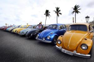 """Τέλος εποχής για τον """"θρυλικό"""" σκαραβαίο – Σταματά την παραγωγή η Volkswagen"""