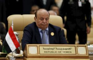 Υεμένη: Στις ΗΠΑ για νοσηλεία ο πρόεδρος Χάντι