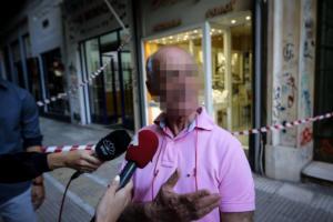 Ζακ Κωστόπουλος: Δεν δέχεται το πόρισμα για το θάνατό του η πλευρά του κοσμηματοπώλη
