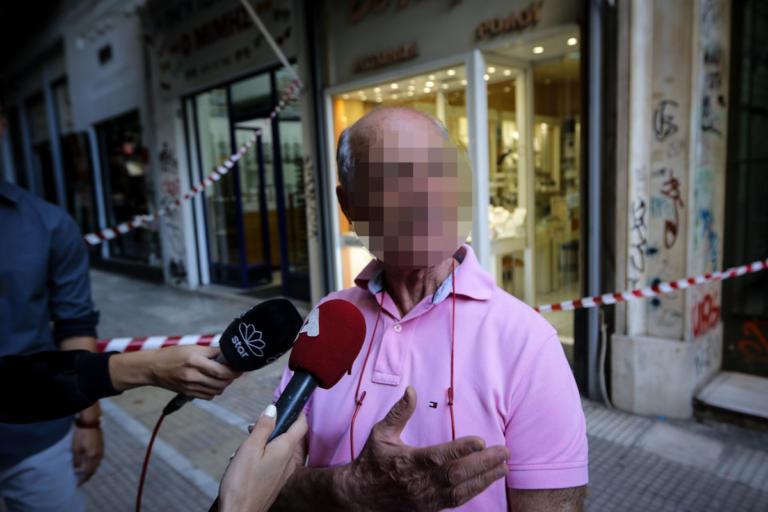 Ζακ Κωστόπουλος: Αυτή είναι όλη η απολογία του κοσμηματοπώλη