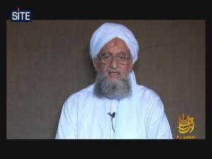 Ηγέτης Αλ Κάιντα: Θέλω και άλλη 11η Σεπτεμβρίου!